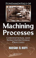 Fundamentals of Machining Processes PDF