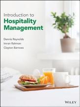 Introduction to Hospitality Management PDF