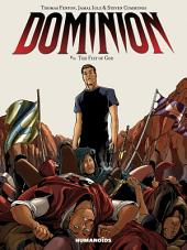 Dominion #3 : The Fist of God