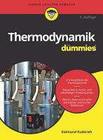 Thermodynamik f  r Dummies PDF