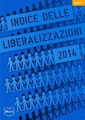 Indice delle liberalizzazioni 2014