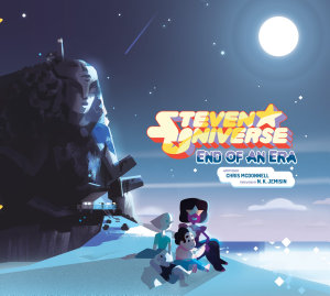 Steven Universe  End of an Era PDF