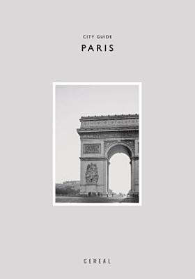 Cereal City Guide  Paris