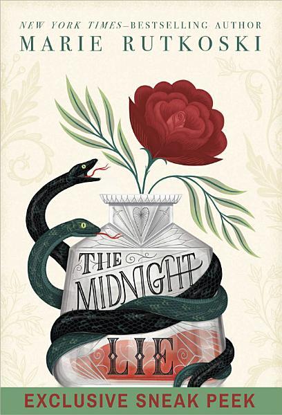 Download The Midnight Lie Sneak Peek Book
