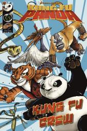 Kung Fu Panda: Kung Fu Crew