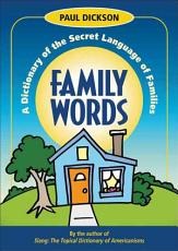 Family Words PDF