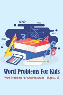 Word Problems For Kids