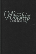 The Worship Sourcebook Book