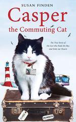 Casper the Commuting Cat
