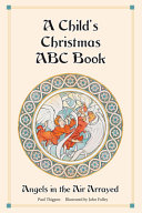 Download A Child s Christmas ABC Book Book