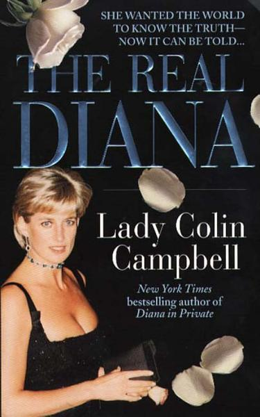 Download The Real Diana Book