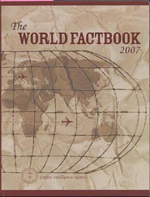 The World Factbook 2007 PDF