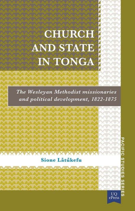 Church and State in Tonga
