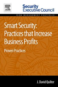 Smart Security  Practices that Increase Business Profits PDF