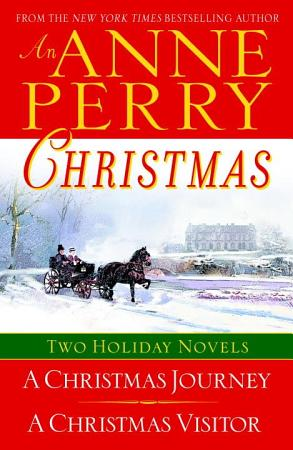 An Anne Perry Christmas PDF