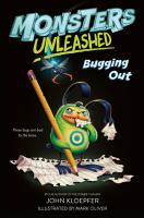 Monsters Unleashed  2  Bugging Out PDF