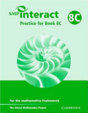 SMP Interact Practice for Book 8C PDF