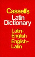 Cassell s Latin English  English Latin Dictionary PDF