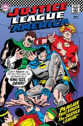 Justice League of America (1960-) #44