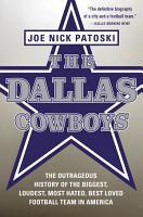 The Dallas Cowboys PDF