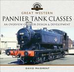 Great Western Pannier Tank Classes