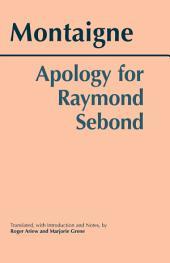 Apology for Raymond Sebond