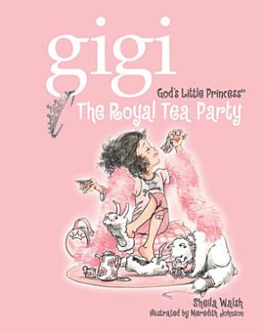 The Royal Tea Party PDF