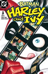 Batman: Harley and Ivy (2004) #3