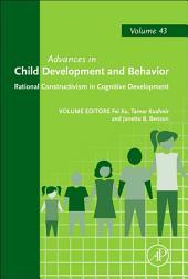 Rational Constructivism in Cognitive Development