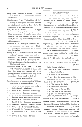 Silas Bronson Library, Waterbury, Conn: Volume 9, Issue 4