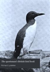The Sportsman's British Bird Book