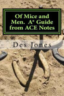 Of Mice and Men  A  Guide from Ace Notes