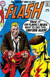 The Flash (1959-) #189