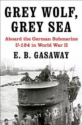 Grey Wolf  Grey Sea PDF