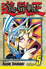 Yu-Gi-Oh!, Vol. 5