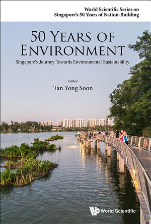 50 Years of Environment PDF