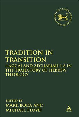 Tradition in Transition PDF