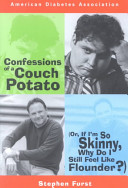 Download Confessions of a Couch Potato Book