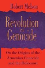 Revolution and Genocide PDF