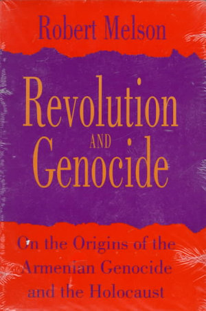 Revolution and Genocide