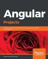 Angular Projects PDF