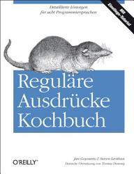 Regul  re Ausdr  cke Kochbuch PDF