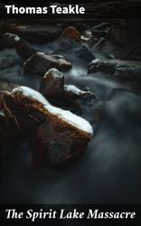The Spirit Lake Massacre PDF