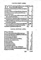 M. Vitrvvii ... De architectvra: libri decem ...
