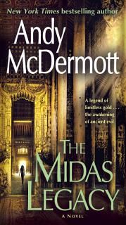 The Midas Legacy Book