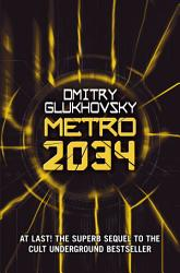 Metro 2034 Book PDF