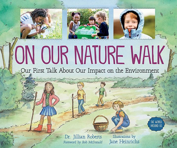Download On Our Nature Walk Book