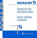 Handbuch der Umformtechnik