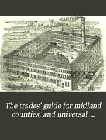 The trades' guide for midland counties, and universal buyers' guide