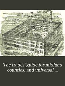 The trades  guide for midland counties  and universal buyers  guide PDF